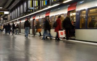 The simple way Paris is tackling sexual harassment on public transport