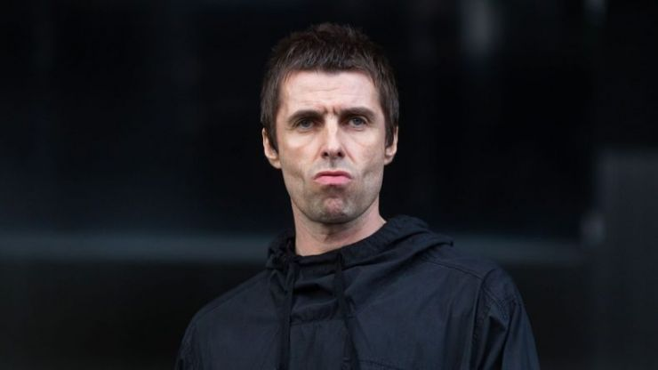 Liam Gallagher shouts out 'the mighty RA' on Twitter... the response is predictable
