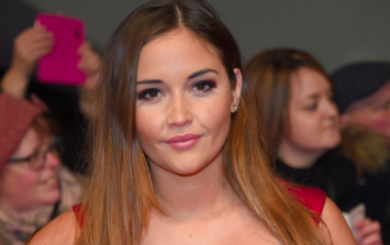 Jacqueline Jossa's cousin was also in EastEnders and we had no idea