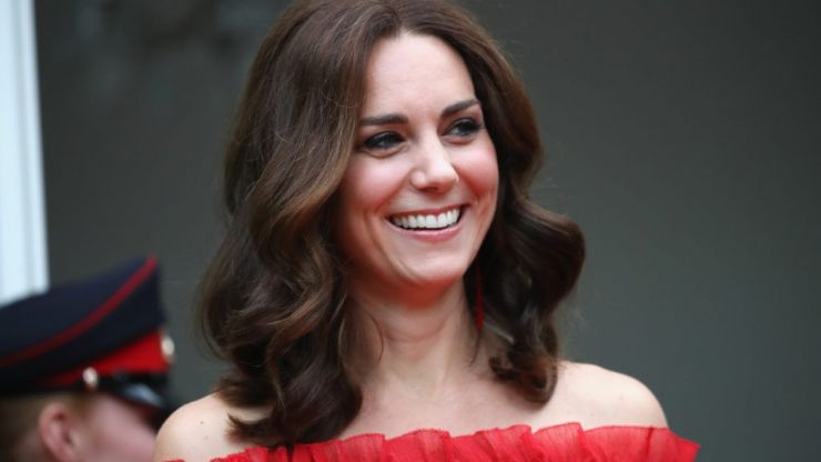 We just LOVE what Duchess Kate said about her 2007 split with Prince William