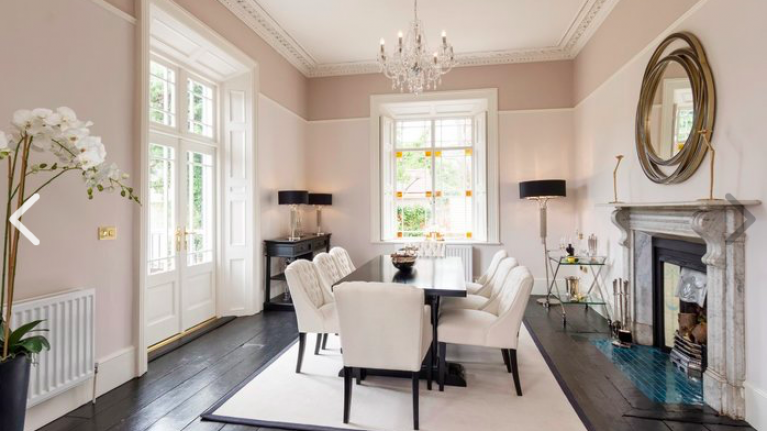 This property for sale in Dublin is our latest interior GOALS Herie