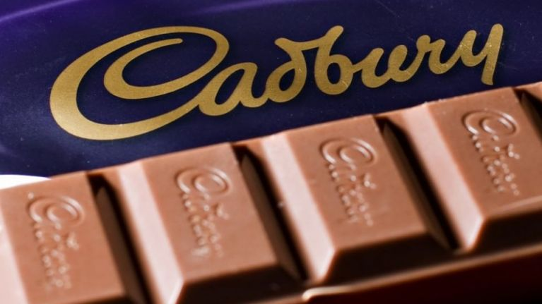 DELISH... Cadbury has revamped one of their most popular chocolate bars