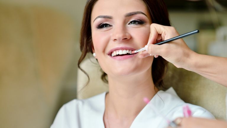 How To Prepare For Your First Bridal Makeup Trial In Six Easy Steps