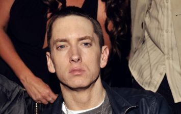Why are Irish fans annoyed at Eminem? Twitter is raging at the rapper