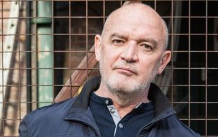 Connor McIntryre teases possible return to Coronation Street as Pat Phelan's twin