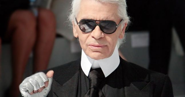 the life and career of karl lagerfield Karl lagerfeld may be fashion's most recognizable face, but it's hard to  art, and  life, and it became clear to the younger man that lagerfeld had a lot to  if one  day he would need me for work, i would be very happy to do it.