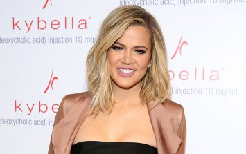 Khloe FINALLY reveals the inspiration behind True's name