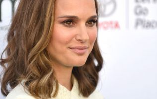 Natalie Portman describes 'sexual terrorism' she experienced at aged 13