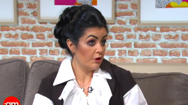 Louth woman married to 300-year-old ghost pirate defends relationship