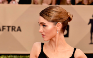 This one hairstyle dominated the SAG red carpet last night
