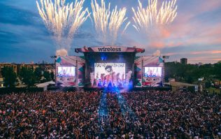 The lineup for Wireless Festival is here and it's looking good