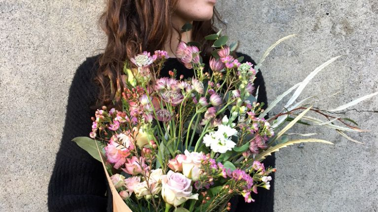 These Valentine\'s Day flowers are not your average bouquet | Her.ie