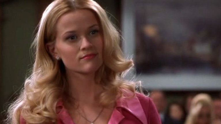 Legally blonde movie cast — pic 5