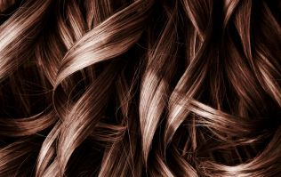 The stunning new hair trend brunette gals need to know about