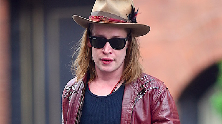 Macaulay Culkin has opened up about his 'abusive' father in new interview