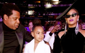 Nannies, chefs, stylists: an introduction to 6-year-old Blue Ivy's personal team of staff