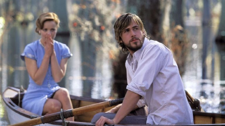 The Notebook is finally becoming a Broadway musical