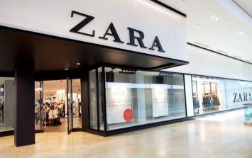 The new Zara store is about to change the way we shop forever