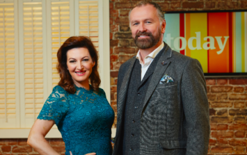 Maura Derrane responds to criticism over her appearance on The Today Show