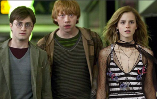 Harry Potter gets a haute couture makeover with this deadly Instagram page
