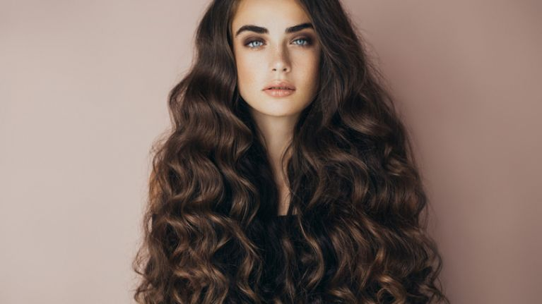 this dublin salon has launched a hair extensions subscription