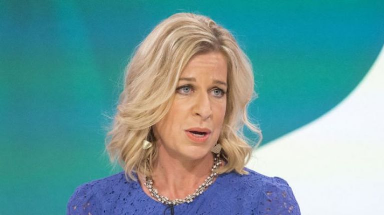 Katie Hopkins Has Collapsed In South Africa After Taking Ketamine