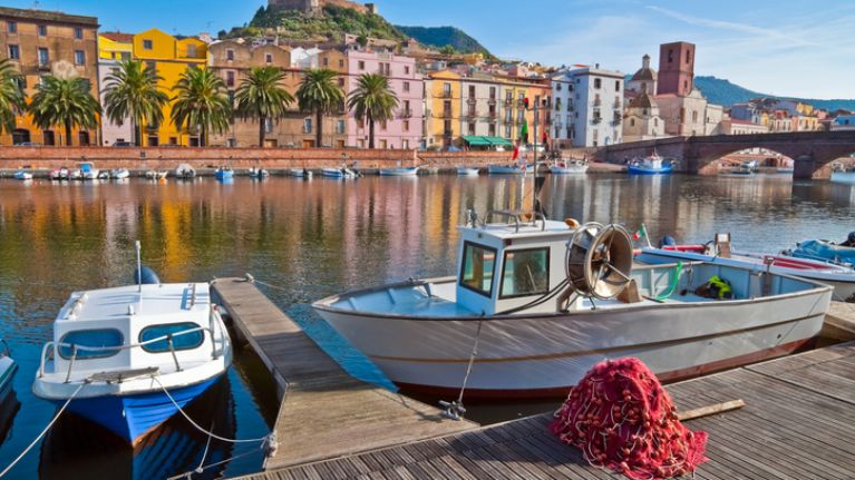 A beautiful Italian island wants you to buy a house there for only €1