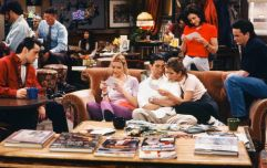 Looks like Friends' Central Perk coffee shop could be opening for real
