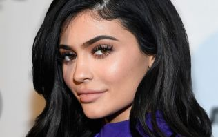 Kylie Jenner's first photo of her daughter Stormi inspired the last thing we expected