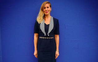 Irish PR guru didn't shop for a year and says it changed her life