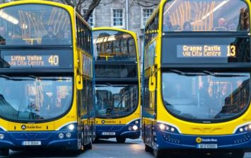 Dublin Bus and Luas services to be suspended for longer than expected