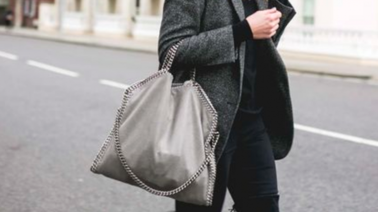 d06e5bba4c91 The €55 River Island bag that s the ultimate Stella McCartney dupe ...