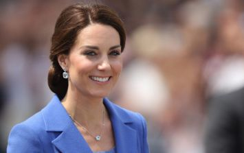 Here's what Duchess Kate does to make sure she never upstages a bride