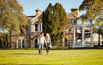 Win a €250 voucher to spend at Kilkenny's luxurious Lyrath Estate