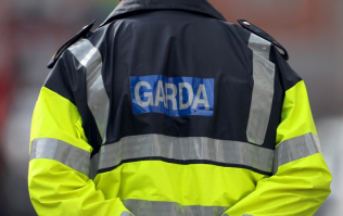 Gardaí are investigating a fatal stabbing in Lucan this morning