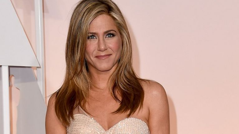 Jennifer Aniston gave a tour of her newly renovated home and just WOW