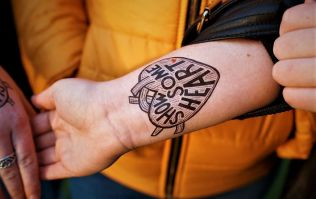 Seen this tattoo? Here's why everyone is getting one - and us too!