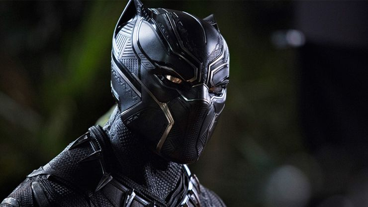 Is there a female Black Panther series coming to Disney+?