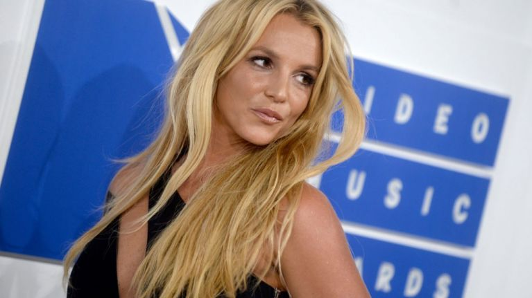 A Britney Spears musical is officially on the way