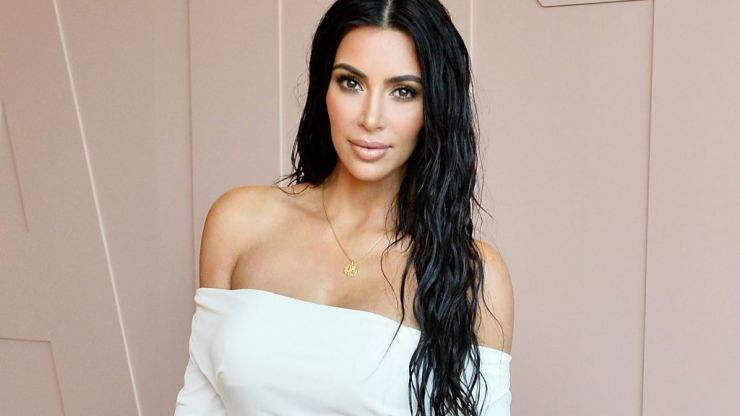 Turns out the hairdresser that styles the Kardashians' hair is IRISH