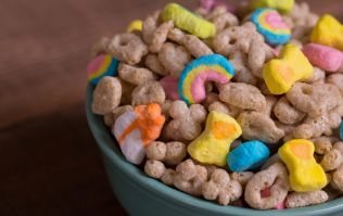 Lucky Charms are retiring another one of their marshmallows