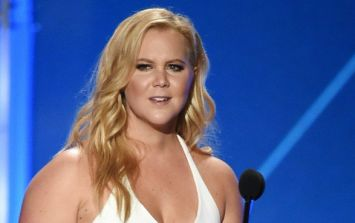 'It was a gorgeous day': Amy Schumer has just secretly gotten married
