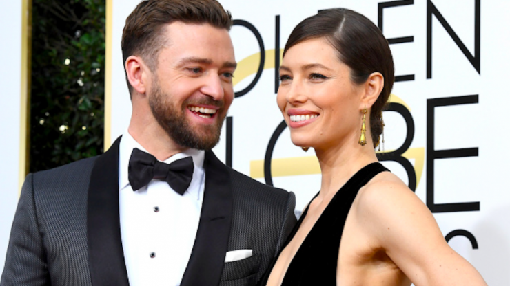 There isn't a dry eye in the room after reading Jessica Biel's post to Justin Timberlake