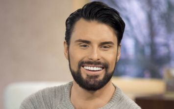 Rylan Clark-Neal has revealed his reason for leaving This Morning