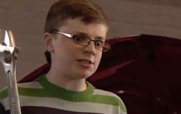 The child who played Ben Mitchell on EastEnders is unrecognisable now