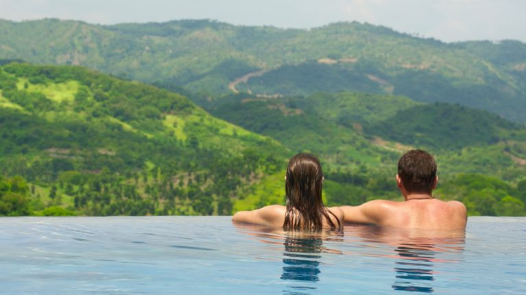 Irish couples' most popular honeymoon destination has been revealed