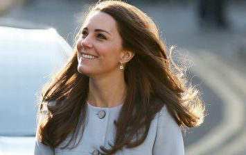 A popular makeup brand has launched a lipstick inspired by Kate Middleton