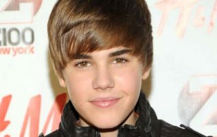 Justin Bieber is channelling his 2010 'Baby' days with this latest hairstyle