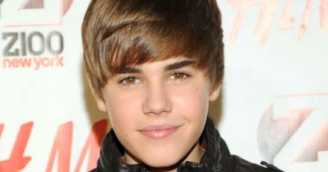 Justin Bieber is channelling his 2010 'Baby' days with ...