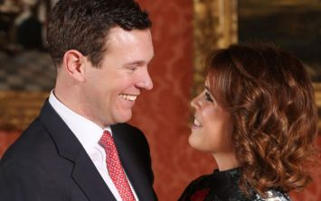 Finally! Princess Eugenie and Jack Brooksbank announce their wedding date